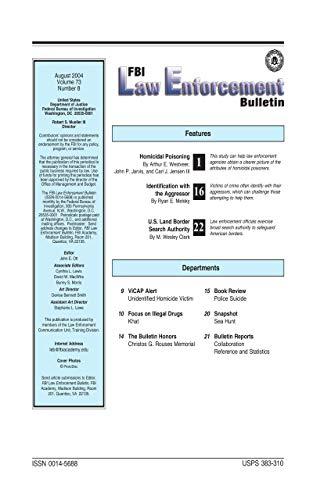 U.S. Land Border Search Authority (English Edition)