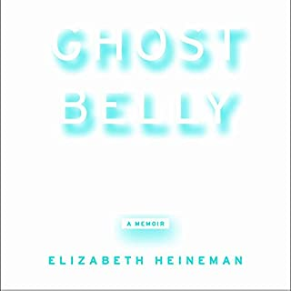 Ghostbelly cover art
