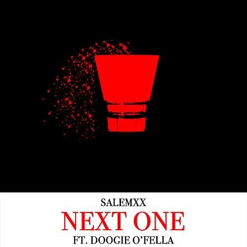 SALEMXX feat. Doogie O'Fella