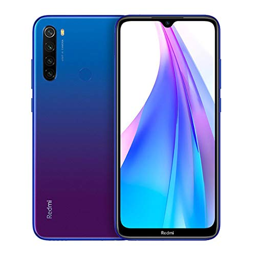 Xiaomi Redmi Note 8T 4+128GB Starscape Blue
