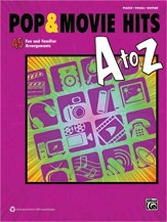 Alfred pop & Movie Hits dalla a alla Z