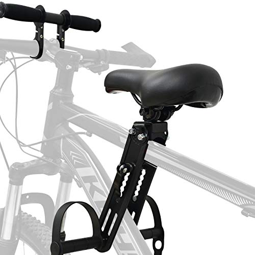 Front Mounted Bicycle Seat for Children