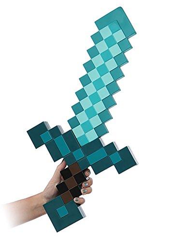 41l8hDOQs3L - Minecraft Diamond Sword
