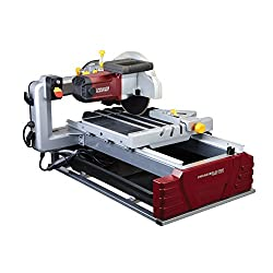 Chicago Electric 2.5HP Tile Saw