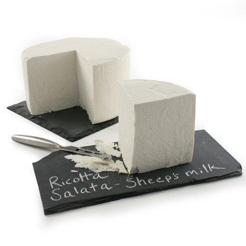 igourmet Ricotta Salata best ricotta cheeses