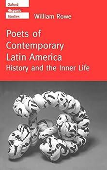 Poets of Contemporary Latin America