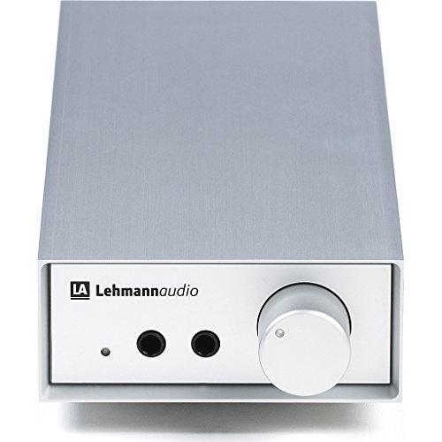 lehmannaudio Linear SE Kopfhörer-Verstärker
