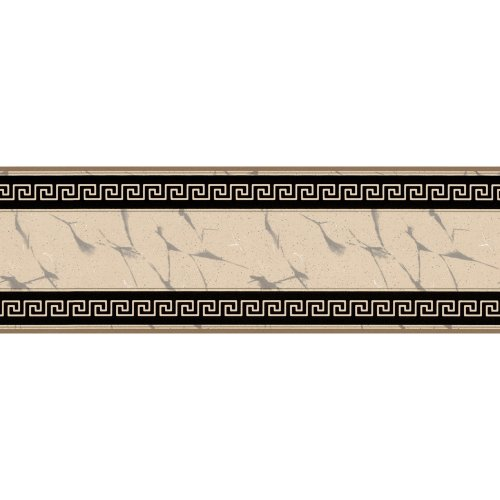 Decorate By Color BC1581974 Greek Key Marble Border