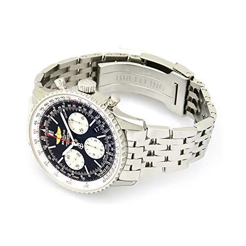 ブライトリング BREITLING ナビタイマー 01 A022B01NP 新品 腕時計 メンズ (W134614) [並行輸入品]