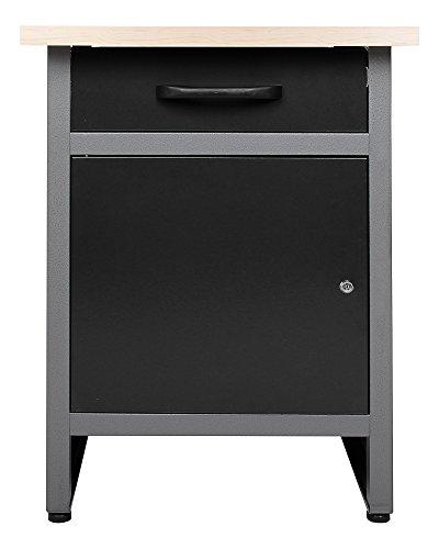 Ondis24 Werkbank Werktisch Montagewerkbank Werkstatttisch TÜV geprüft