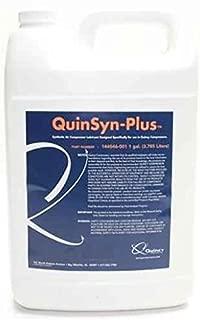 Quincy Quin Syn Plus 144046 ISO 46 Compressor Oil (144046-001-1 Gallon)