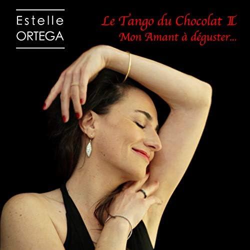 Estelle ORTEGA