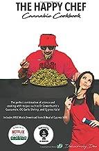 The Happy Chef: Cannabis Cookbook