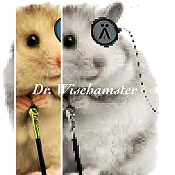 Dr. Wisehamster