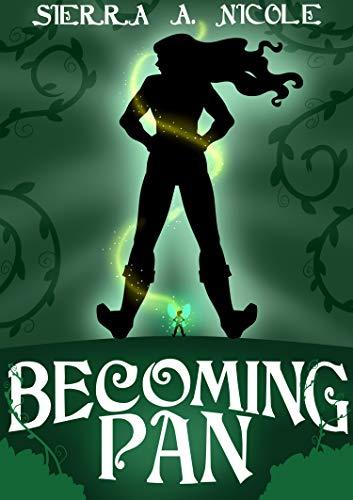 Becoming Pan (English Edition)