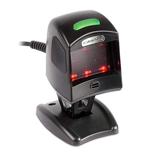 Datalogic Magellan 1100i Omni-Directional Barcode Scanner (1D/2D/QR Code) w/USB Cable - Renewed barcode Datalogic scanner