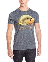 Lion King - Camiseta para Hombre