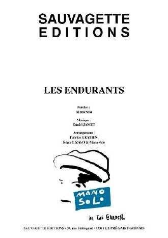 LES ENDURANTS