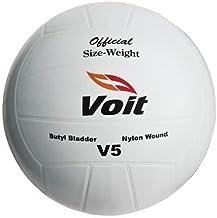 Voit V5 Bola de Voleibol, Goma