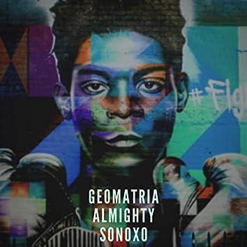 Geomatria (feat. Sonoxo)