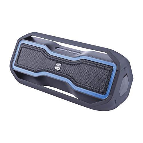 Altec Lansing RockBox Waterproof, Wireless, Bluetooth Speaker, Floating, IP67, Portable Speaker