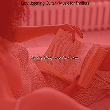 Easy Listening Guitar - Music for Thrillers