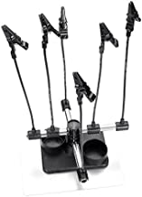 Doradus BD-400 Model Hobby Parts Spray Gun Airbrush Paint Holder