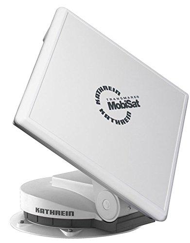 Kathrein CAP 650 MobiSet receiverunabhängige Dreheinheit