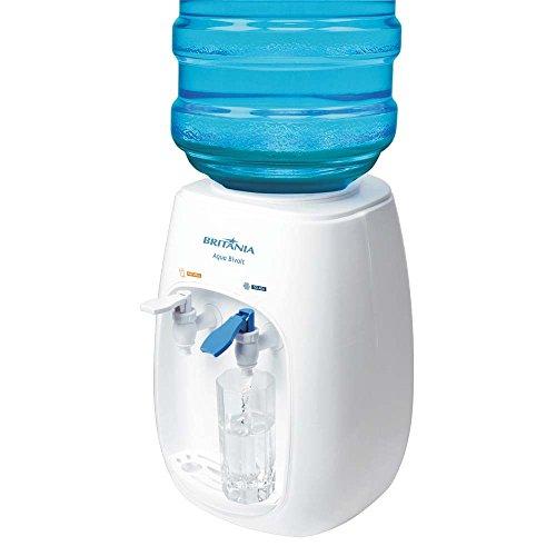 Bebedouro Aqua Sistema Perfurador 10L ou 20L Bivolt - Britânia