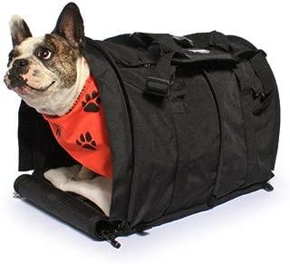 SturdiBag XXLarge Pet Carrier (15x15x23) - Black