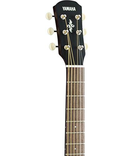 ヤマハYAMAHAトラベラーエレクトリックアコースティックギターAPXT2OVS