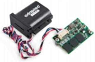 Adaptec 2275400-rゼロメンテナンスキャッシュ保護フラッシュモジュール700キットブラウンボックス