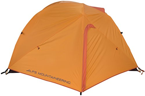 ALPS Mountaineering Aries 3-Person Tent, Copper/Rust