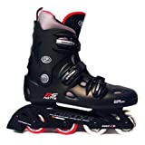 California Pro Misty II Kids & Adults Inline Roller Skates EU 37