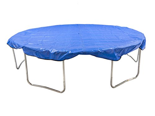 JumpKing 15' Trampoline Weather Cover Blue (ACC-WC15AB)