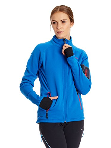 Trangoworld Trx2 Veste technique stretch - Bleu - XL