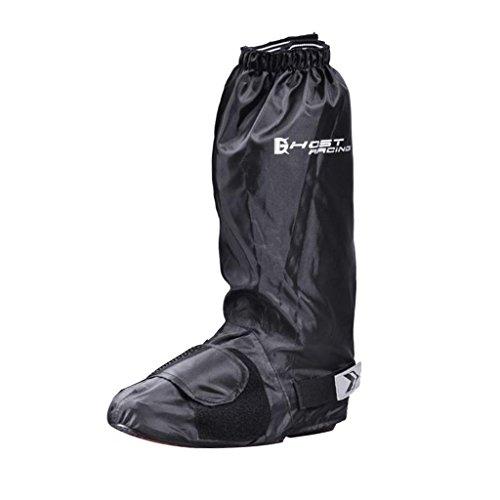 Sharplace Cubre Botas Protector de Zapatos de Lluvia Nieve Accesorio para Pesca...