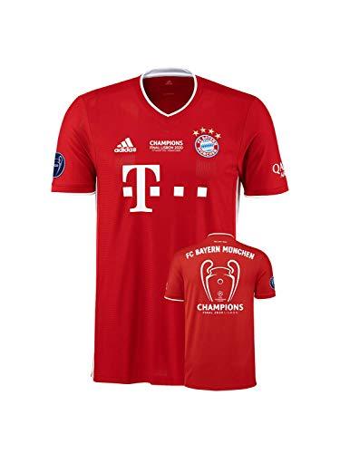 FC Bayern München Trikot Home CL Winner Edition 2020, S