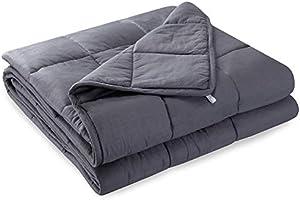 Anjee zwaar gewogen deken