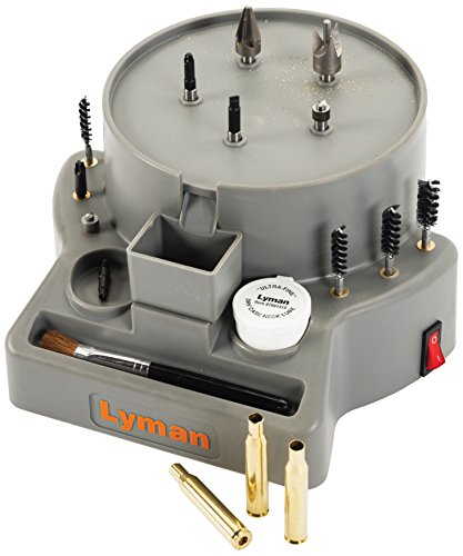 Lyman Case Prep Xpress 115V 7810220, Gray