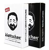 DENKRIESEN - klattschen® Doppelpack - klattschen & klattschen White Edition - Die wahrscheinlich...