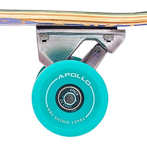 Apollo Longboards