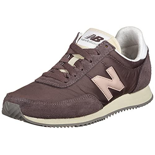 New Balance 720 - Zapatillas deportivas para mujer, color morado y rosa, Mujer, Morado Rosa Algo, 36.5 EU