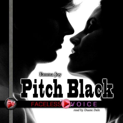 Pitch Black: Duane Dale Narration audiobook cover art