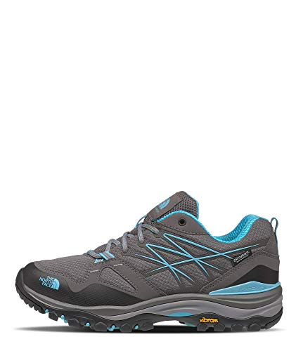 The North Face W Hedgehog Fastpack WP, Darkish Gull Gray/Fortuna Blue thumbnail