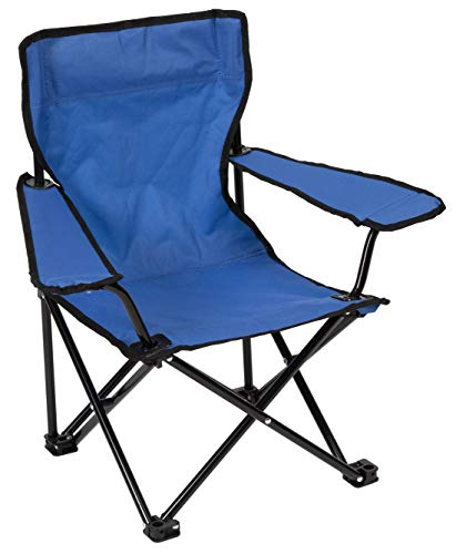 Pacific Play Tents Sapphire Blue Super Children's Chair