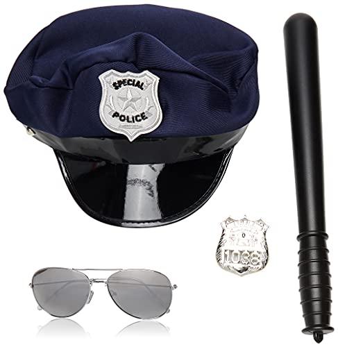 Forum Novelties mens Police Offi...