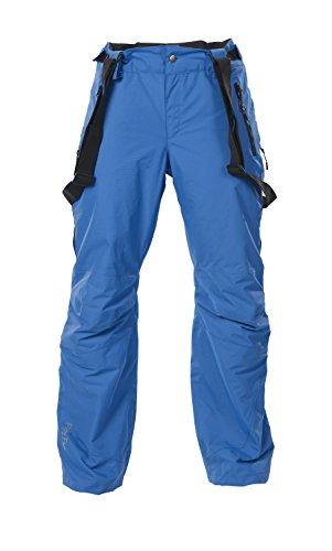 Fifty Five Skihose Damen Blau 42 Regina Warme Snowboardhose Winddicht Wasserdicht