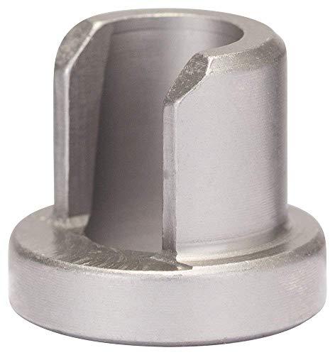 Bosch 2 608 639 028 - Matriz para chapa ondulada y casi cualquier chapa trapezoidal - GNA 16 (pack de 1)