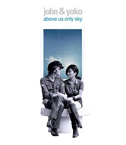 John Lennon & Yoko Ono - Above us only Sky [Blu-ray]